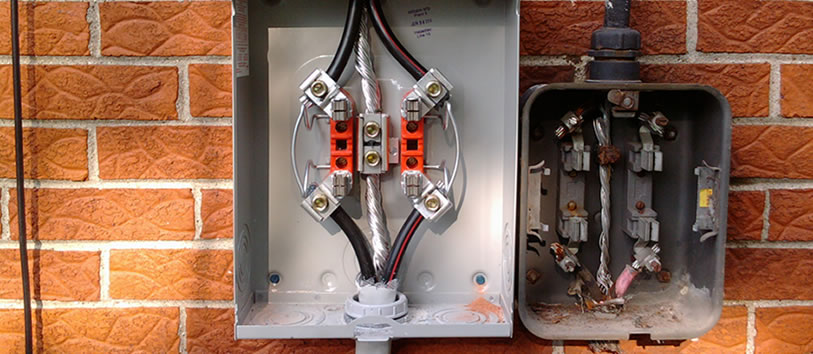 Electrical Panel Upgrade Waretown, New Jersey