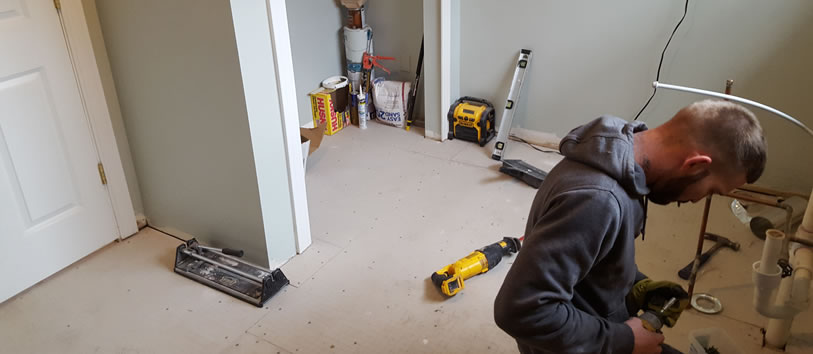 Free Handyman Services Estimate in New Jersey