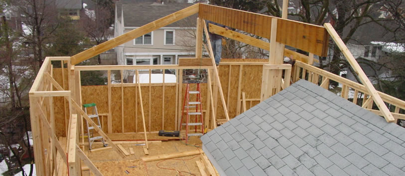 Gillette Home Addition Experts
