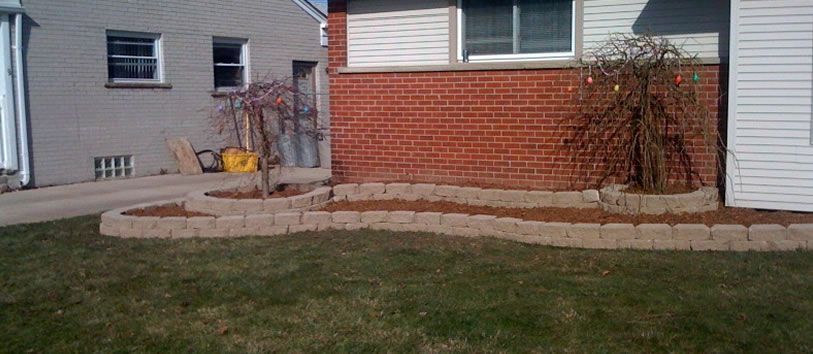 Landscaping and Sod Installation Services River Edge